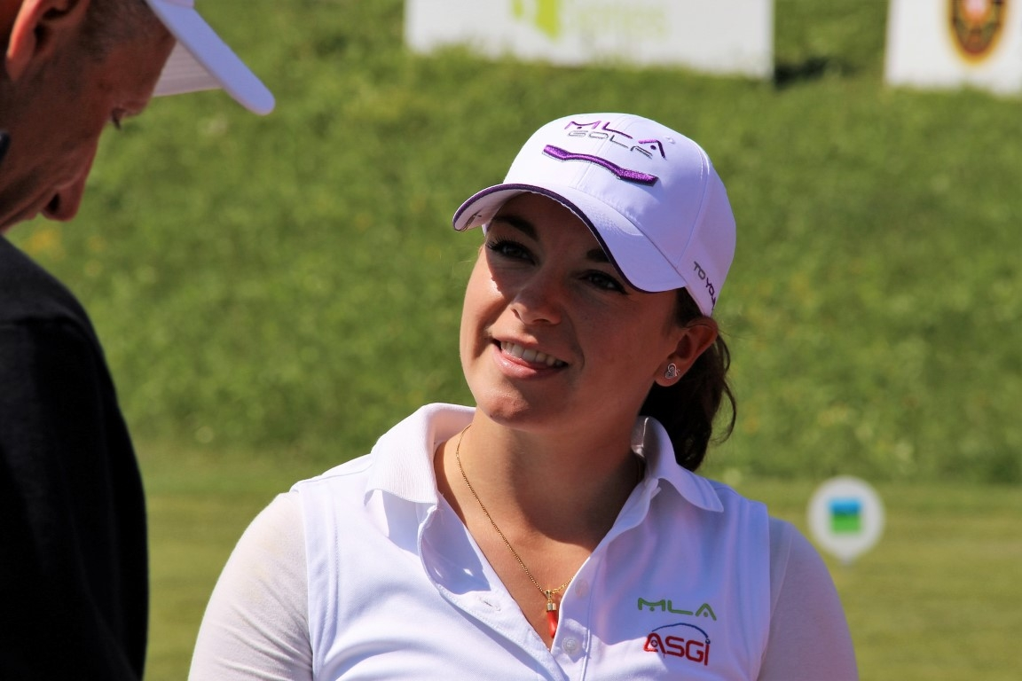 Clara Pietri