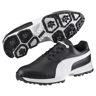 PUMA Golf ACE – Sportlich, klassisch