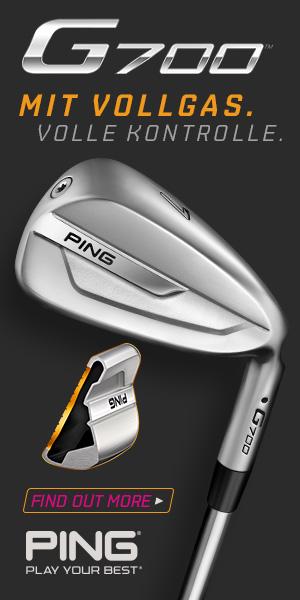 PING G700 Iron