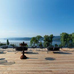 Bora HotSpa Resort Skylounge