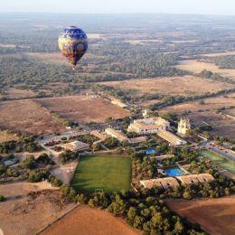 Golf Hotels und Golf Resorts