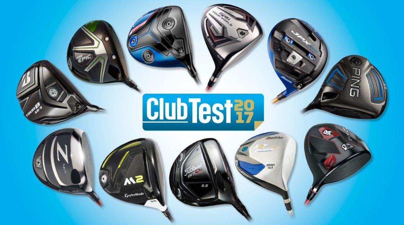 Vorstellung der neuen Driver 2017 | golf.com