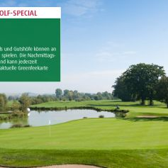 Quellness & Golf Resort Bad Griesbach