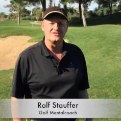 Golf in Mind