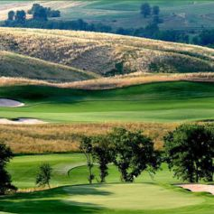 golf and travel Toscana
