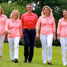 ASG GolfCard Migros Team