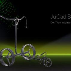 JuCad Black Mamba