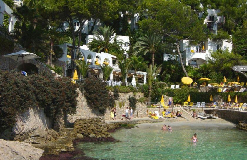 Hotel Bon Sol Mallorca