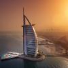 Burj Al Arab Terrasse