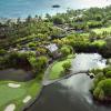 Belle Mare Plage Hotel und Golf