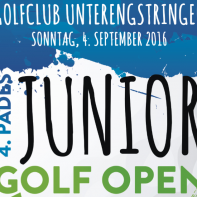 Pädes Junior Golf Open