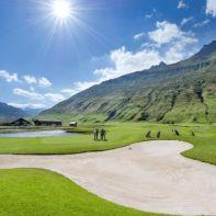 Andermatt golf