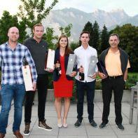 GVL Fürsten Golf Cup, GC Bad Ragaz 2016