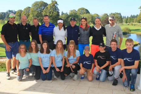 Didier Cuche Golf Charity