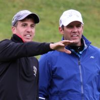 Swiss PGA Matchplay Chamionship