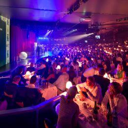 IAGTO Awards 2017 - Award Ceremony