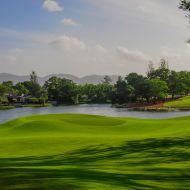 Banyan Tree Phuket Laguna Golf