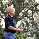 Roland Caprez - Organisator der Golfmesse