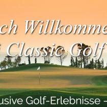Classic Golf Tours