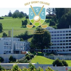 Golf Sport College Switzerland