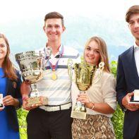 Liechtenstein Open und Liechtensteiner Landesmeisterschaft 2016