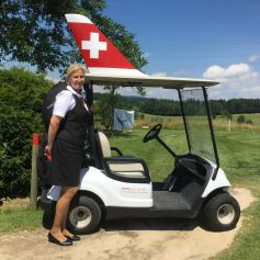 SWISS Golf Traveller