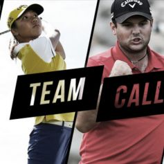 Callaway Golfmesse