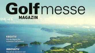 Golfmesse Magazin 2017