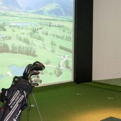 The Indoor Golf Factory