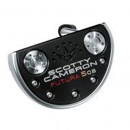 Scotty Cameron Futura 5CB