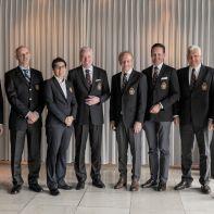 ASG Vorstand 2017