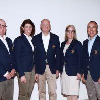 Golfverband Liechtenstein Vorstand