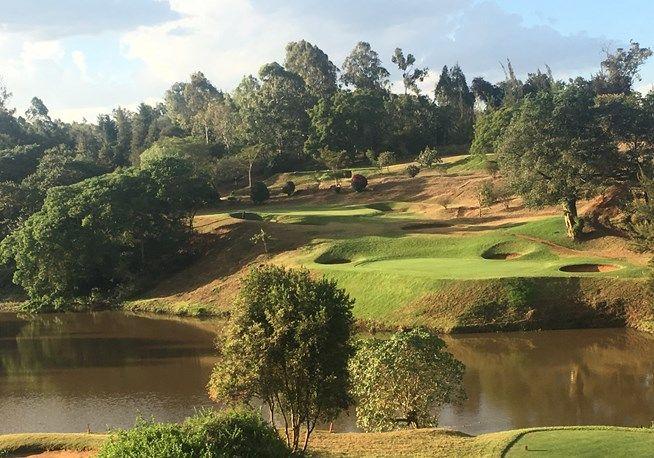 Schweizer Challenge Tour 2017 Muthaiga Golf Club