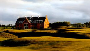 PGA of Sweden Lakes Clubhouse