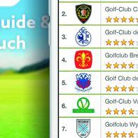 EXPERT GOLF – Golfguide & Logbuch Die schönsten Golfclubs der Schweiz
