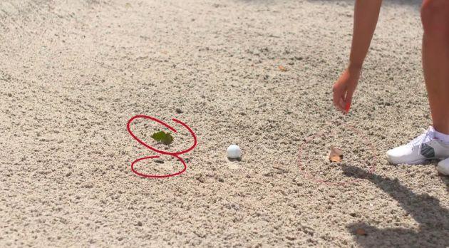Golfregeln Entfernungsmesser : Welche entfernungsmesser sind bei golfturnieren erlaubt