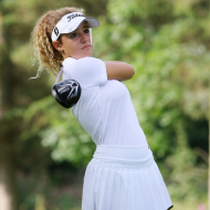 Chiara Tamburlini VP Bank Ladies Open
