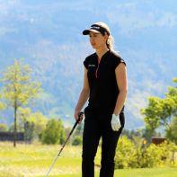VP Bank Ladies Open Siegerin Linda Henriksson