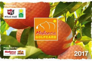 Mallorca Golfcard 2017