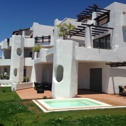 Abama Resort Appartment