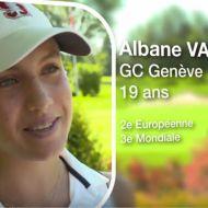 Albane Valenzuela Videoportrait ASG 2017