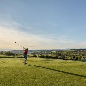 Golfpark Moossee Aktion