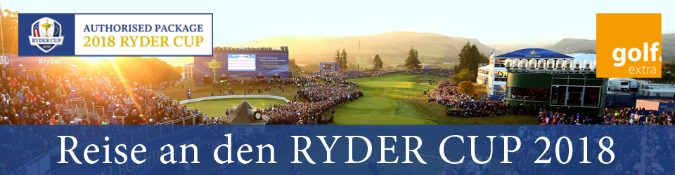 golf.extra Ryder Cup Reise
