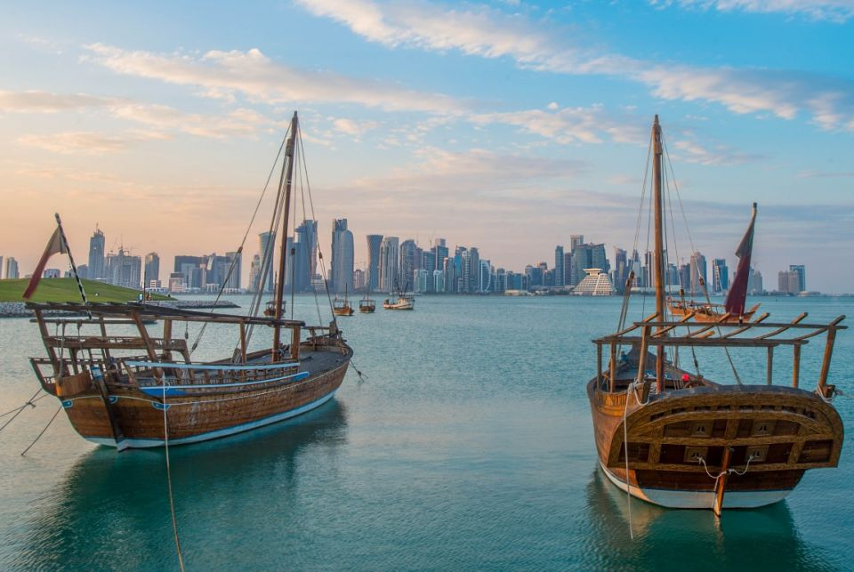 Qatar Stopover Program