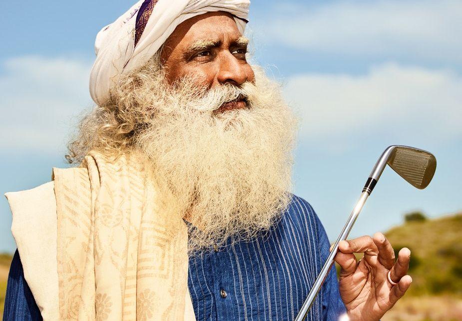 The Guru of Golf