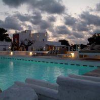 Hotel Masseria Cimino Apulien Golf