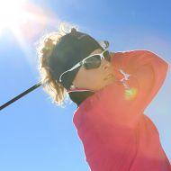 Fabienne In-Albon letztes Turnier