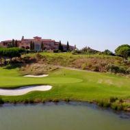 Test Monte Rei Golf Course