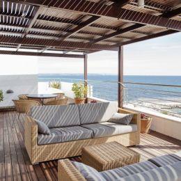 Hotel Portixol Mallorca Winter
