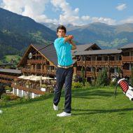 Hotel Andreus Südtirol